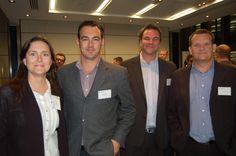 Pitch London Silicon Cape mission in November 2012