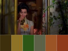 15 Striking Films to Use As Color Palette Inspo for Your Next Design Project
