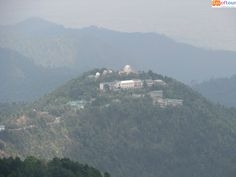 Nainital is One among foremost Magnetic Hill Stations that India harbors. https://www.facebook.com/dayoftour