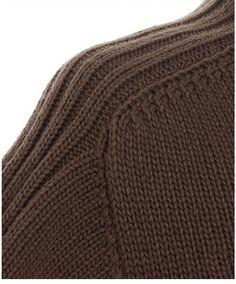 Knit Wear, Knitting Ideas, Patterns, Sweaters, How To Wear, Fashion, Trends, Haute Couture, Breien