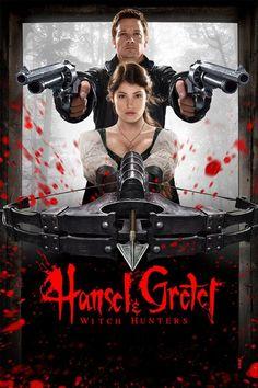 นักล่าแม่มดพันธุ์ดิบ (Hansel & Gretel: Witch Hunters)