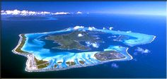 Bora Bora: All Inclusive Resort, Romantic Beaches, Vacation for Couples, Honeymoon  Weddings -                                                                                                           Bora Bora