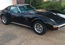 1970 Chevrolet Corvette for sale 100881920
