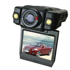 $59 for HD DVR Car Camera | DrGrab