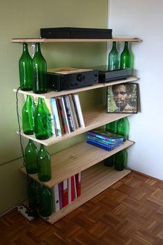 Liquor Cabinet, Facebook, Storage, Furniture, Home Decor, Flasks, Repurpose, Tutorials, Nice Asses