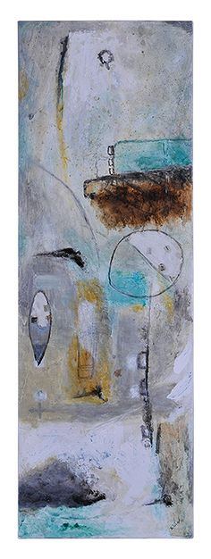 Urban Decay I by Elias Munoz Painting Print on Canvas My Canvas, Canvas Prints, Online Home Design, Art Of Living, Eclectic Decor, Online Gallery, Accent Furniture, Metal Wall Art, Bold Colors
