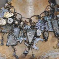 Susan Lenart Kazmer-necklace