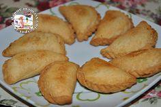 Dapur Mamasya: Karipap rangup