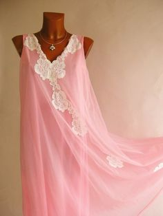 Nightgown from my princess dreams.
