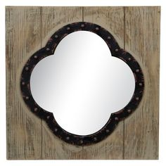 J. Hunt Suzanni Wall Mirror