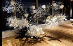 Sogetsu Ikebana, Chandelier, Ceiling Lights, Lighting, Home Decor, Candelabra, Decoration Home, Room Decor, Chandeliers
