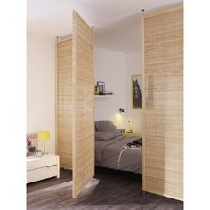 cloison amovible quadratus castorama screens doors pinterest. Black Bedroom Furniture Sets. Home Design Ideas