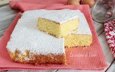 Sin Gluten, Best Italian Recipes, Sem Lactose, Vegan Cake, Sweets Recipes, Sweet Desserts, Cake Cookies, Gluten Free Recipes, Vanilla Cake