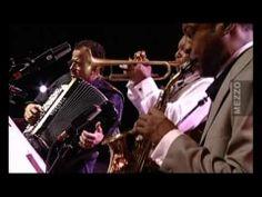 Richard Galliano/Winton Marsalis - Billie Holiday meets Edith PIAF Buen Provecho !!!!