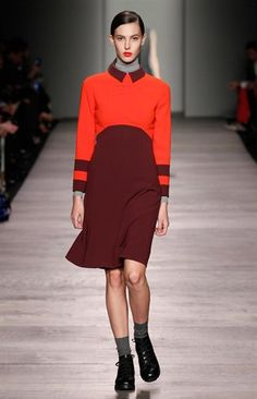Ruby - Marc by Marc Jacobs FW12