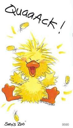 Quack!!!
