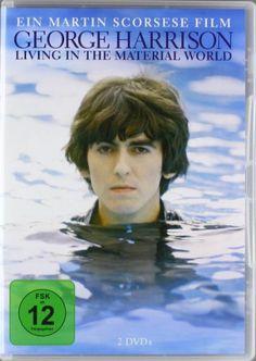 George Harrison - Living in the Material World (1/2) * IMDb Rating: 8,0 (3.851) * 2011 USA * Darsteller: George Harrison, Paul McCartney, John Lennon,