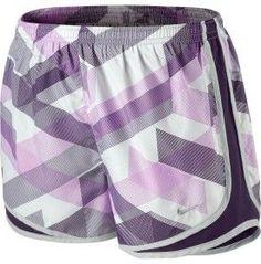 Cute nike running shorts!