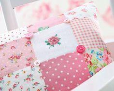 Vintage Rose Cross-stitch Chart - Free Card Making Downloads | More Crafts | Digital Craft – Crafts Beautiful Magazine