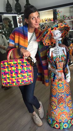 Mexico City, Milan, Paris... Can You Keep Up with Giovanna Battaglia? - May Gio's Journal-Wmag