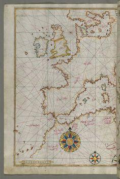 Libro sobre navegación — Visor — Biblioteca Digital Mundial