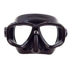 ES130 Mask_Front View