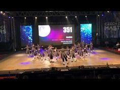 Step by Step Studio Plzeň - Amadeus - MČR v Tap Dance 2017 - YouTube