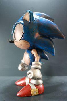 Los Mechas de Sonic, Yoshi, Mario y Luigi | Consolando.es