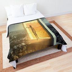Bed, Design, Furniture, Home Decor, Future, Decoration Home, Stream Bed, Room Decor