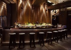 Busy Suzie Hong Kong | Restaurant | Projects | Gilles & Boissier