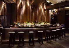 Busy Suzie Hong Kong | Restaurant | Projects | Gilles & Boissier