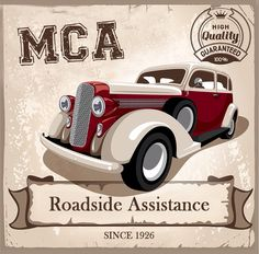 Motor Club of America offers a wide variety of products and services to drivers throughout the United States and Canada ranging from roadside assistance, hospital emergency room benefits, travel assistance, hotel discounts, and much more.