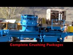 Mining Equipment Videos for open pit mining, underground mining, and ore processing. Visit our you tube video for some of our current mining equipment inventory in action.