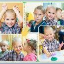 Выпускные фотоальбомы для детского сада, Днепропетровск, альбом выпускника, выпускные папки, образцы альбомов для выпускников