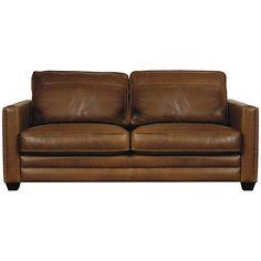 Brandon Distressed Whiskey Italian Leather Sofa Loveseat And Chair Italian Leather Sofa And
