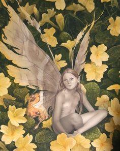 Fairy - Faeries book (1978)