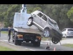 Funny road accidentsFunny Videos Funny People Funny Clips Epic Funny Videos Part 28