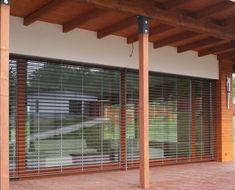 Utvendige persienner Blinds, Windows, Curtains, Room, House, Furniture, Home Decor, Bedroom, Decoration Home