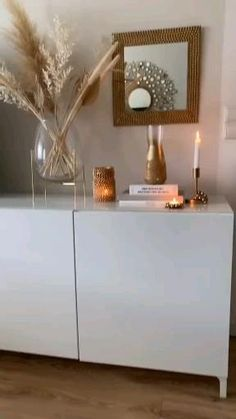 Diy Crafts For Home Decor, Diy Crafts Hacks, Homemade Home Decor, Diy Wall Art, Diy Wall Decor, Homemade Wall Decorations, Cute Diy Room Decor, Diy Mirror, Home Decor Furniture