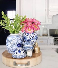 Round Up: Ginger Jars and Chinoiserie Vases | Sophisticated Style