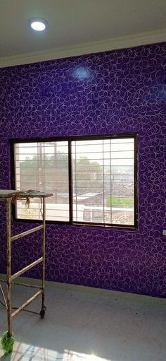 Bedroom Color Schemes, Bedroom Colors, Wall Texture Design, Shivaji Maharaj Hd Wallpaper, Royal Design, Door Design, Textured Walls, Valance Curtains, Living Room Designs