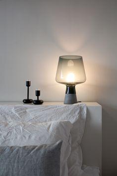 iittala068 Home Bedroom, Bedroom Decor, Bedroom Inspo, Bedrooms, Kingston, Scandinavia Design, Design Studio, Scandinavian Interior, Lamp Design