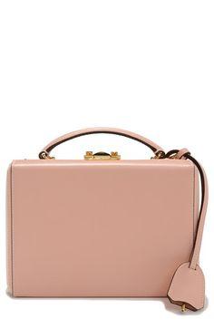 MARK CROSS  Small Grace  Saffiano Leather Box Bag.  markcross  bags   45324253b84c6