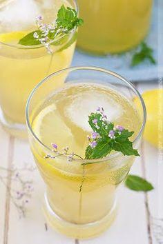 Sweet Sensation: Ledeni čaj od limuna / Lemon Iced Tea