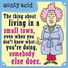 Aunty Acid Wall - Bing Images