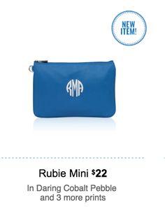 Thirty One rubie mini www.jennpennbags.com