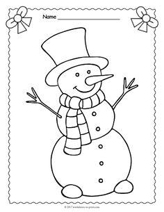 Print out four 6x6 Christmas sudoku starring Santa's