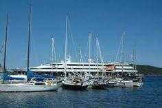 St. Peter's Marina. Cape Breton, Nova Scotia Cape Breton, Fishing Villages, Nova Scotia, Boating, Things To Do, Canada, Island, Spaces, Heart