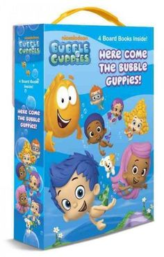 Bubble guppies fonts and bubbles on pinterest for Bubbles guppies da colorare