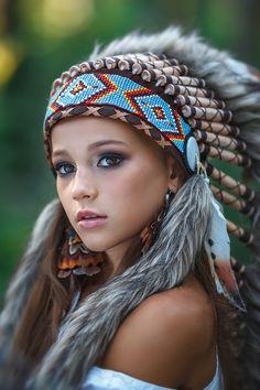 Model russian virgin shoulders down with!